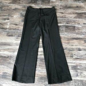 Free People gray dress pants size 7